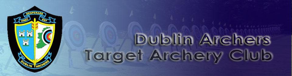 Dublin Archers Logo